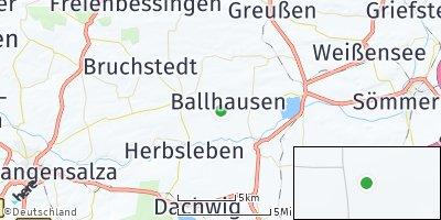 Google Map of Ballhausen