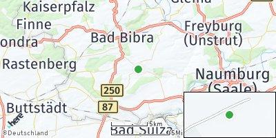 Google Map of Klosterhäseler