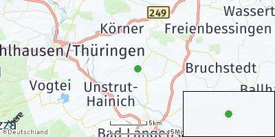 Google Map of Bothenheilingen