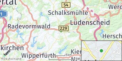 Google Map of Halver