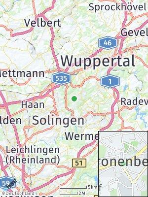 Here Map of Cronenberg