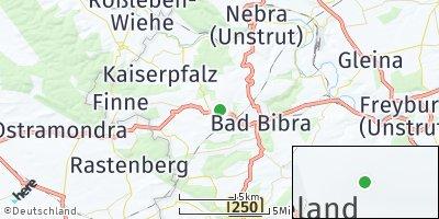 Google Map of Saubach