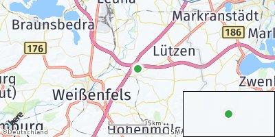 Google Map of Rippach
