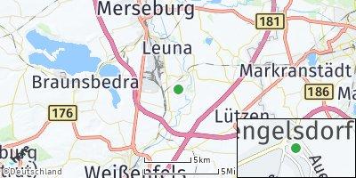Google Map of Wengelsdorf