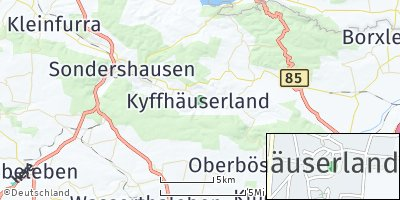 Google Map of Hachelbich