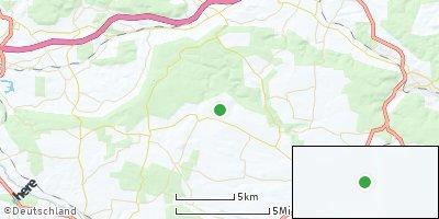 Google Map of Helbedündorf