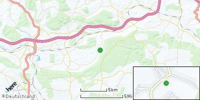 Google Map of Rehungen