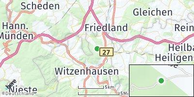 Google Map of Neu-Eichenberg