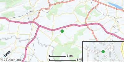 Google Map of Wolferstedt