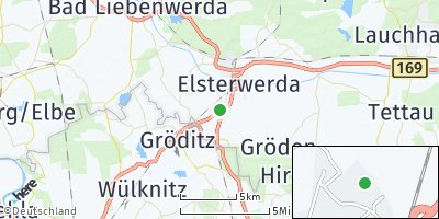 Google Map of Röderland