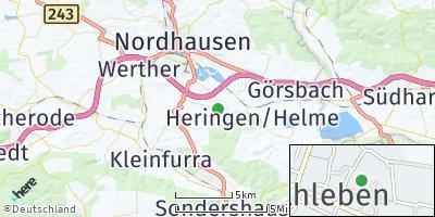 Google Map of Uthleben