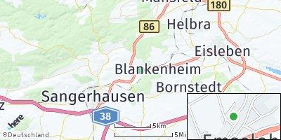 Google Map of Emseloh