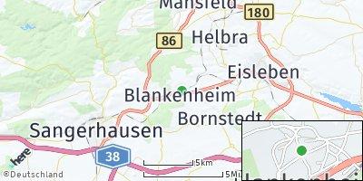 Google Map of Blankenheim