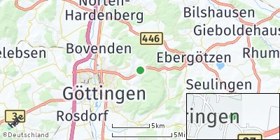 Google Map of Roringen
