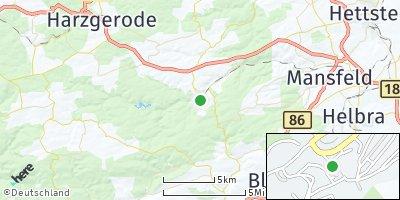 Google Map of Wippra