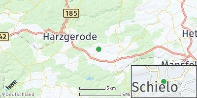 Google Map of Schielo
