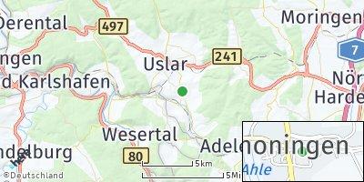 Google Map of Schoningen
