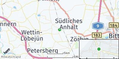 Google Map of Schortewitz