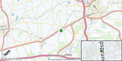 Google Map of Salzkotten