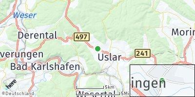 Google Map of Sohlingen