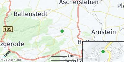 Google Map of Alterode