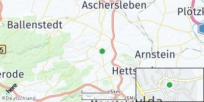 Google Map of Sylda
