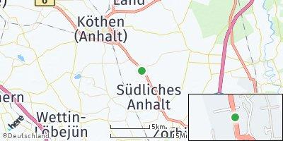 Google Map of Prosigk