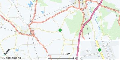 Google Map of Quellendorf