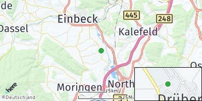 Google Map of Drüber