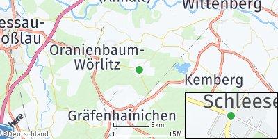 Google Map of Schleesen