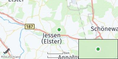 Google Map of Jessen