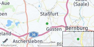 Google Map of Neundorf