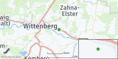 Google Map of Mühlanger