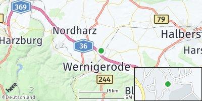 Google Map of Reddeber