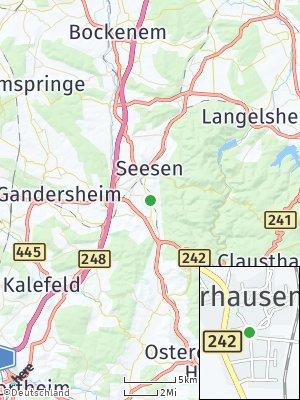 Here Map of Herrhausen