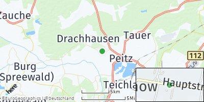 Google Map of Drehnow