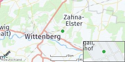 Google Map of Zörnigall