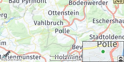 Google Map of Polle