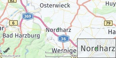 Google Map of Veckenstedt