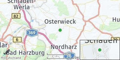 Google Map of Schauen