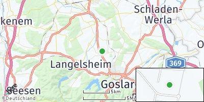 Google Map of Jerstedt