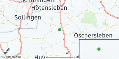 Google Map of Am Großen Bruch