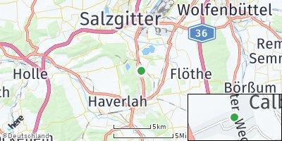 Google Map of Engerode