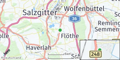 Google Map of Lobmachtersen