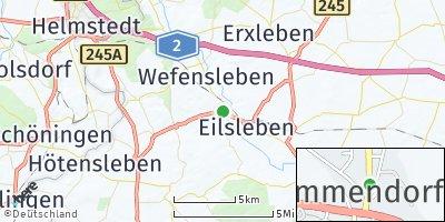 Google Map of Ummendorf