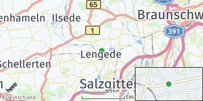 Google Map of Lengede