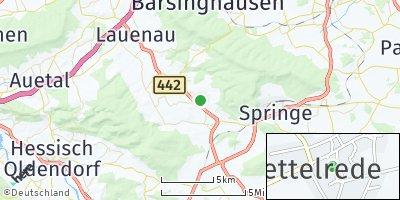 Google Map of Nettelrede
