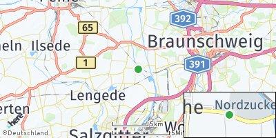 Google Map of Wierthe