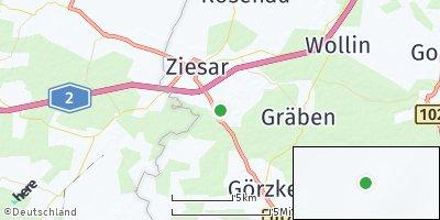 Google Map of Buckautal