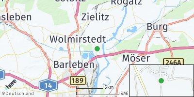 Google Map of Glindenberg